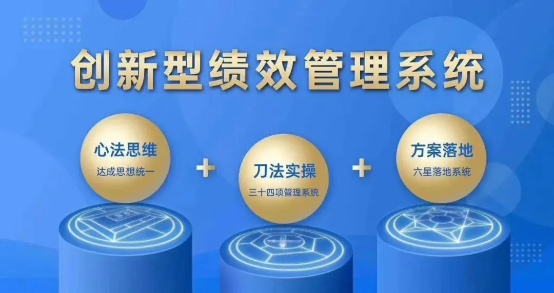 无绩效·不管理!6月6-8日108期《绩效合伙人6.0总裁班》重磅升级上海首启